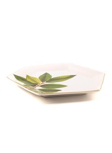 Mikasa Moor Pasta Tabağı Yeşil